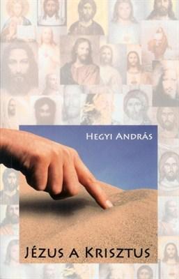 Jézus a Krisztus (papír)