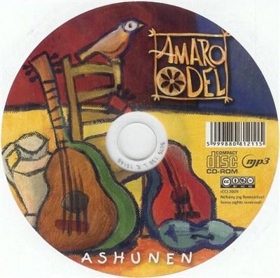 Ashunen (CD-ROM) [CD-ROM]