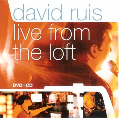 Live from the Loft CD+DVD (CD) [CD]