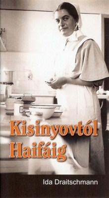 Kisinyovtól Haifáig (füzet)