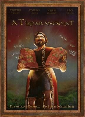 A Tízparancsolat (DVD) [DVD]