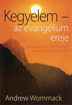 Kegyelem - az evangélium ereje (papír)