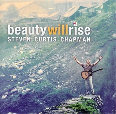 Beauty Will Rise (CD) [CD]