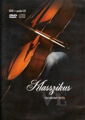Klasszikus Vasárnap Este (DVD) [DVD]