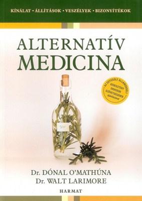 Alternatív medicina (papír)
