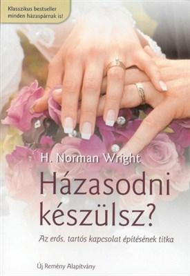 Házasodni készülsz? (papír)