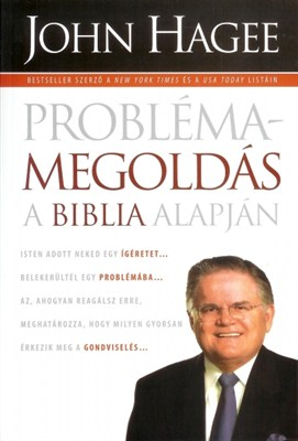 Problémamegoldás a Biblia alapján (papír)