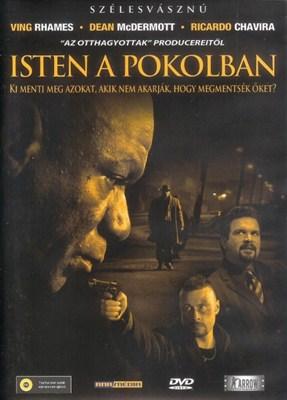 Isten a pokolban (DVD) [DVD]
