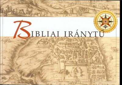 Bibliai iránytű