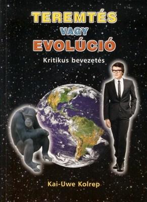 Teremtés vagy evolúció (papír)