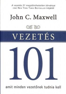 Vezetés 101 (papír)