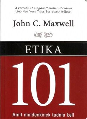 Etika 101 (papír)