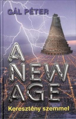 A New Age keresztény szemmel (keménytáblás)