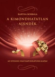 A kimondhatatlan ajándék (papír)