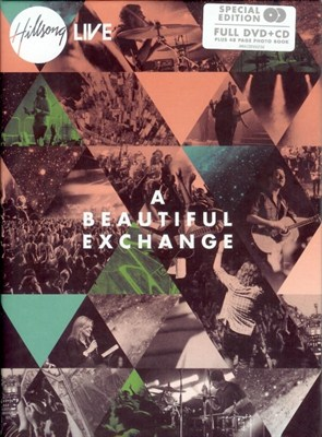A Beautiful Exchange Special Edition [DVD]