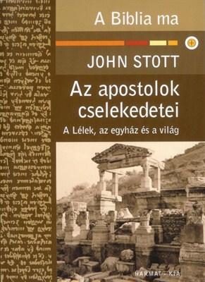 Az apostolok cseledetei (papír)