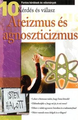 Ateizmus és agnoszticizmus (Leporelló)