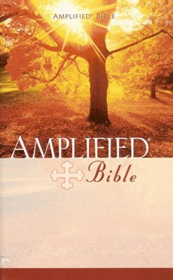 Angol Biblia Amplified Bible Mass Market (Paperback / papír)