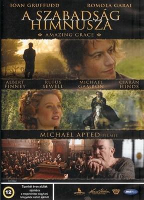 A szabadság himnusza [DVD]