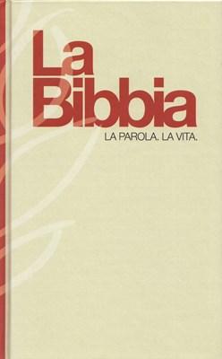 Olasz Biblia La Parola. La Vita. (Kemény)