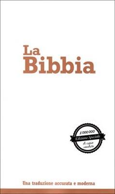 Olasz Biblia Nuova Riveduta 2006 PB (Papír)