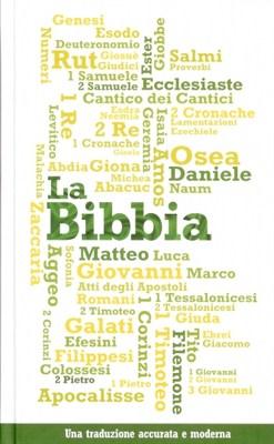 Olasz Biblia Nuova Riveduta 2006 zöld (Kemény)
