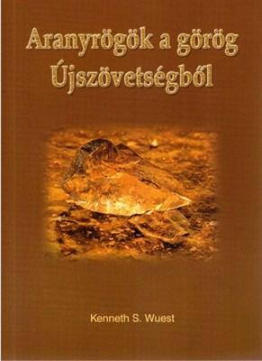 Aranyrögök a görög Újszövetségből (Papír)
