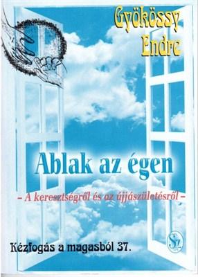Ablak az égen (Papír)