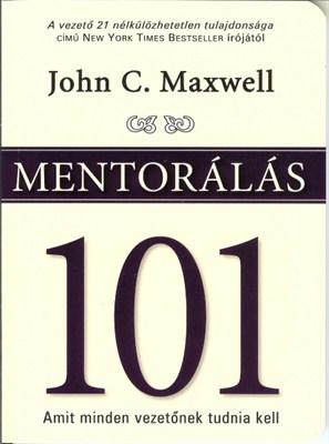 Mentorálás 101 (Papír)