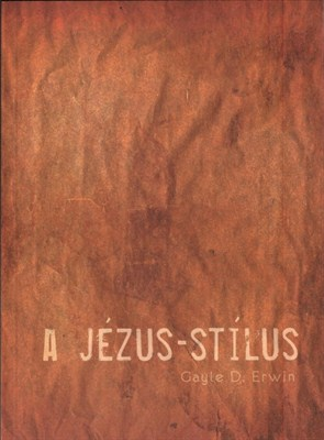 A Jézus-stílus (papír)