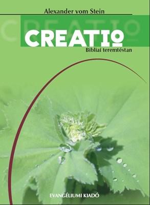 Creatio (Kemény)