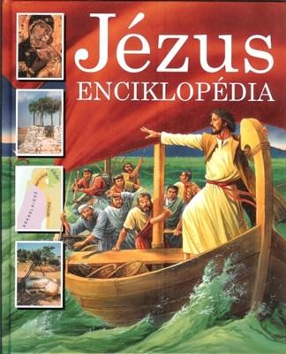 Jézus enciklopédia (Kemény)