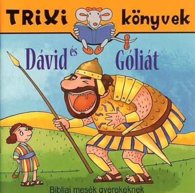 Dávid és Góliát (füzet)