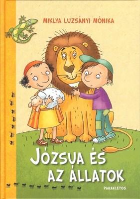 Józsua és az állatok (keménytáblás)