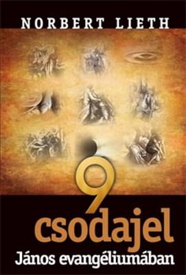 9 csodajel János evangéliumában