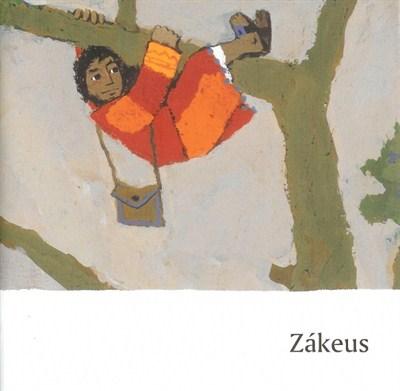 Zákeus (füzet)