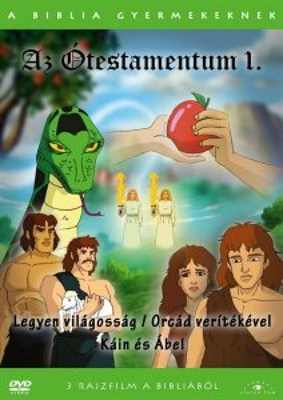 A Biblia gyermekeknek - Az Ótestamentum1.