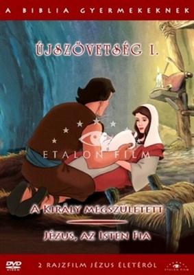 A Biblia gyermekeknek - Újszövetség 1.