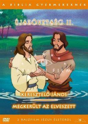 A Biblia gyermekeknek - Újszövetség 2.