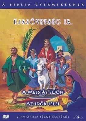 A Biblia gyermekeknek - Újszövetség 9.