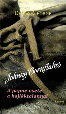 Johnny Conrflakes (papír)
