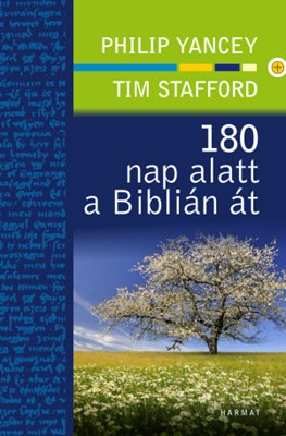 180 nap alatt a Biblián át (papír)