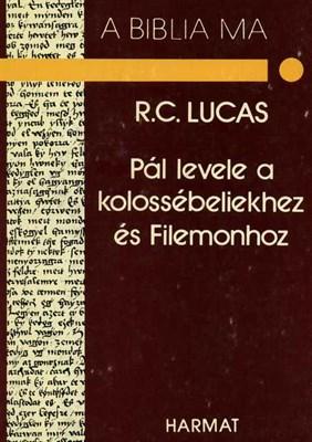 Pál levele a kolossébeliekhez és Filemonhoz (Papír)