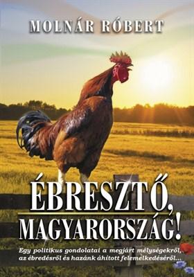 Ébresztő, Magyarország! (keménytáblás)