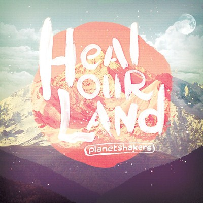 Heal Our Land CD+DVD