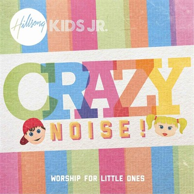 Crazy Noise! [CD]