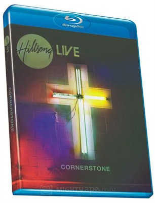 Cornerstone (Blu-Ray)
