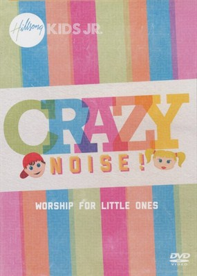 Crazy Noise! [DVD]