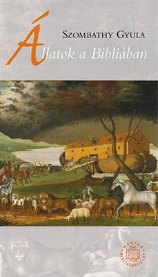 Állatok a Bibliában (Papír)