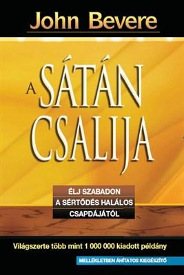 A sátán csalija (Papír)
